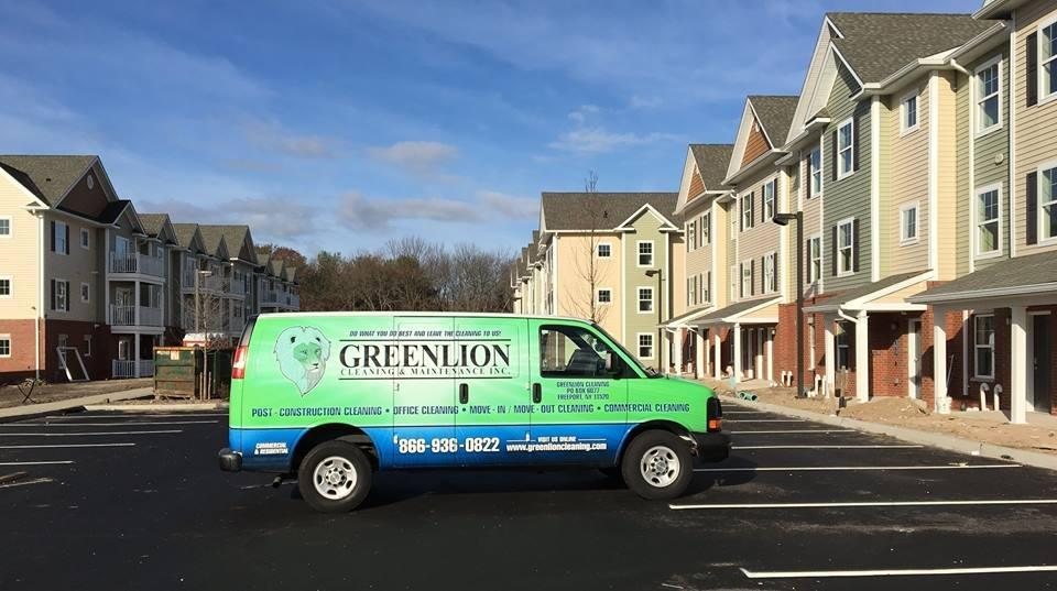 Greenlion Cleaning & Maintenance Inc image 5