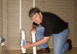 C James Plumbing & Heating Inc image 1
