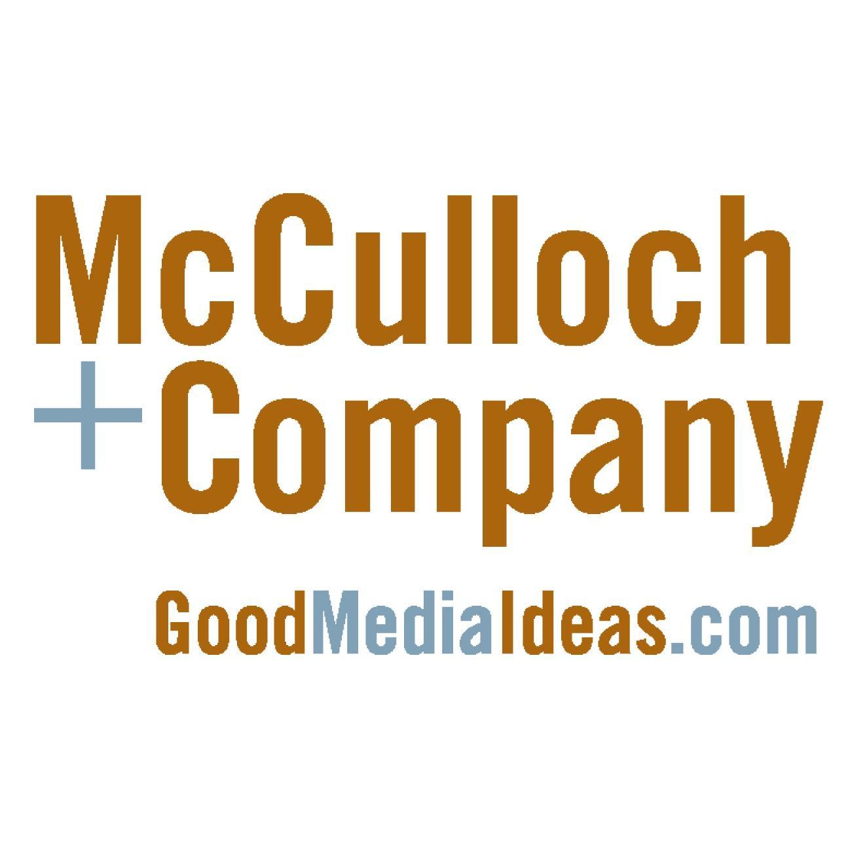 McCulloch+Company, Inc.