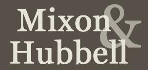 Mixon & Hubbell - ad image