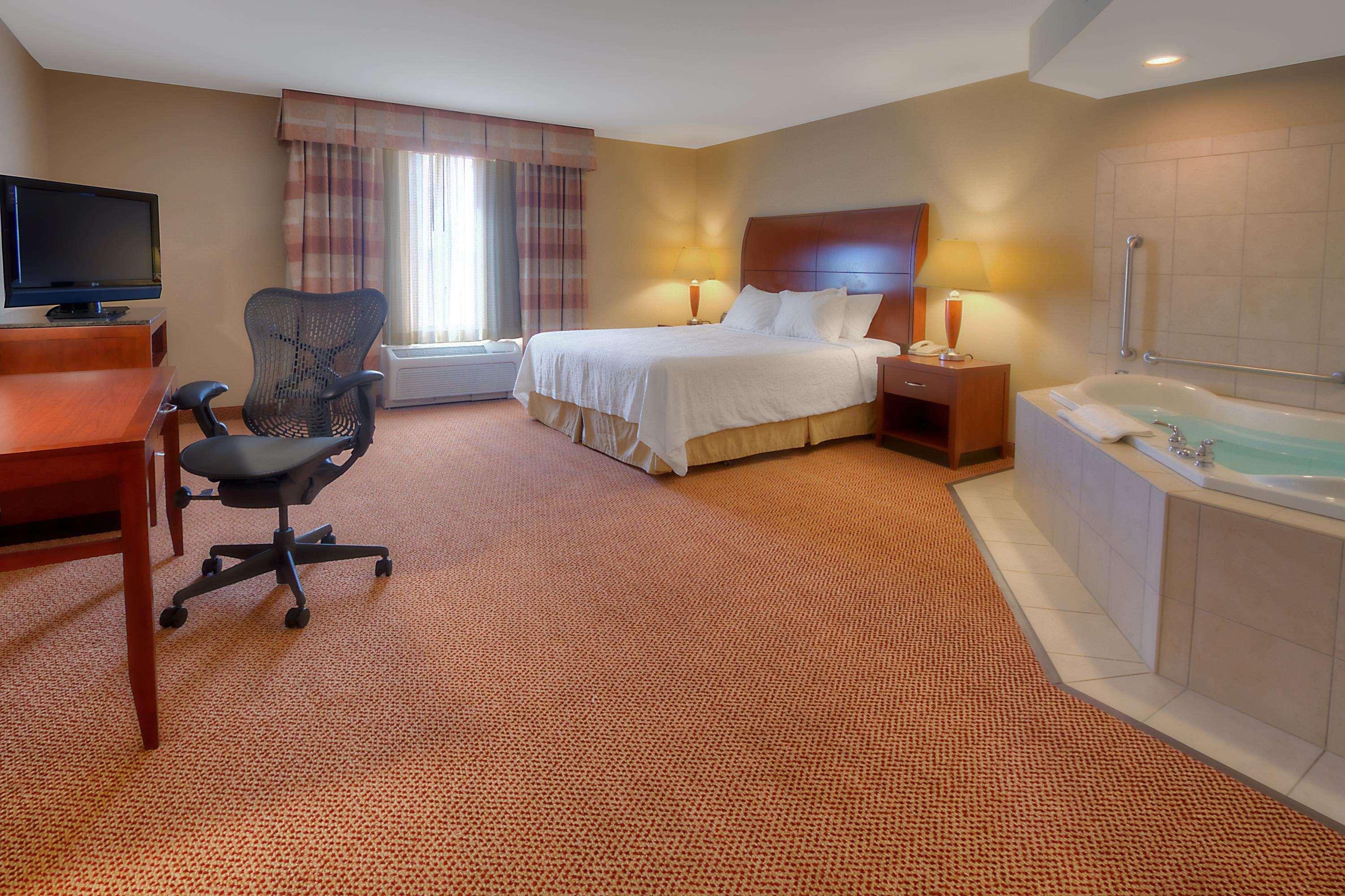 Hilton Garden Inn Great Falls image 13