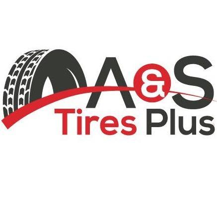 A & S Tires Plus