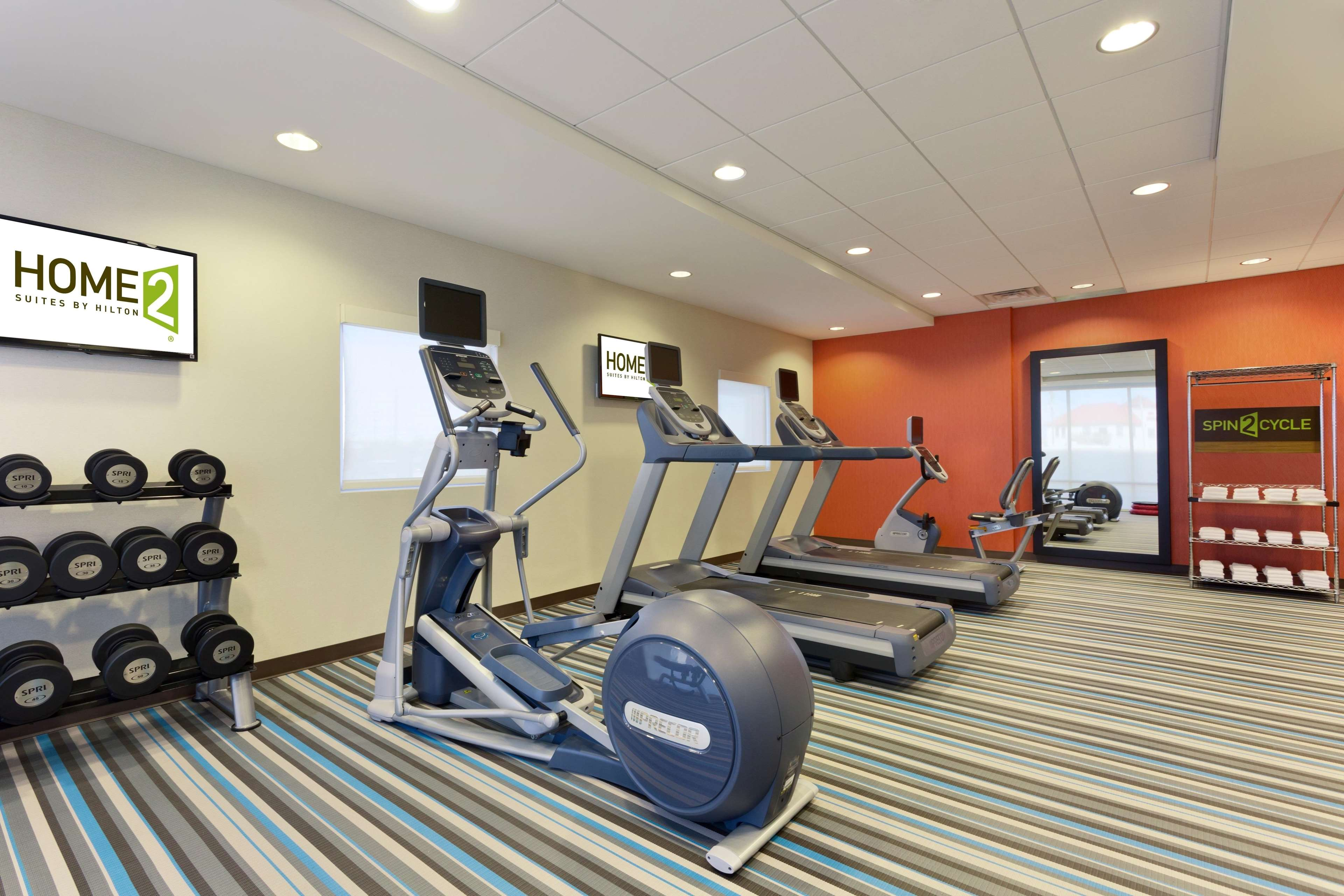 Home2 Suites by Hilton Baltimore / Aberdeen, MD image 4