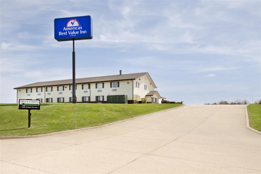 Americas Best Value Inn & Suites Cabool image 1
