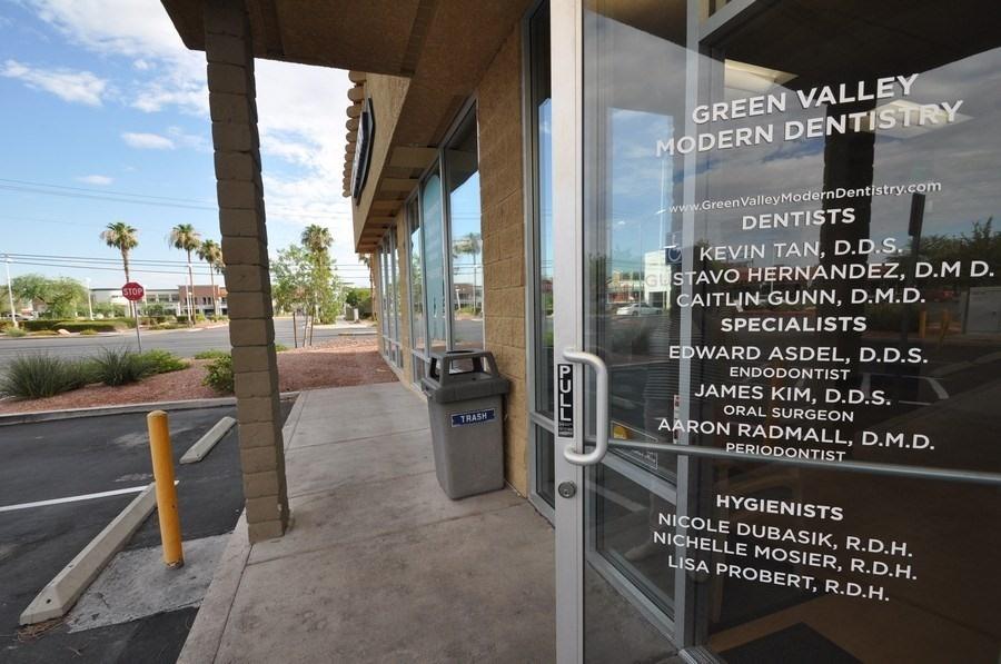 Green Valley Modern Dentistry image 2
