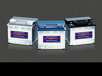 Powertron Battery Company image 2