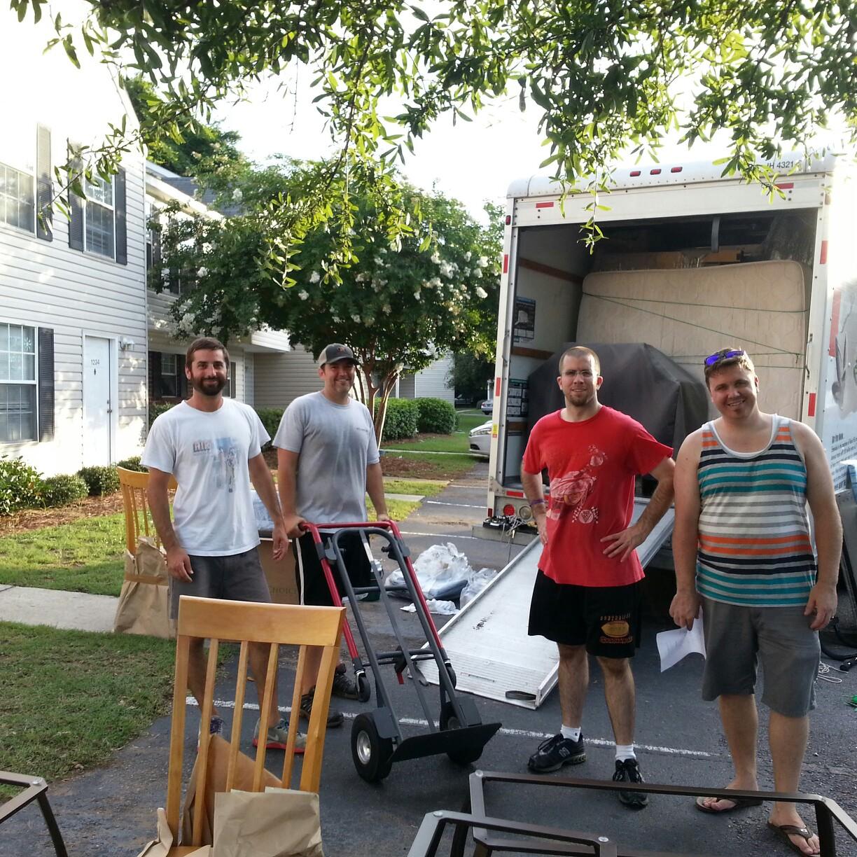 We Love Moving LLC image 59