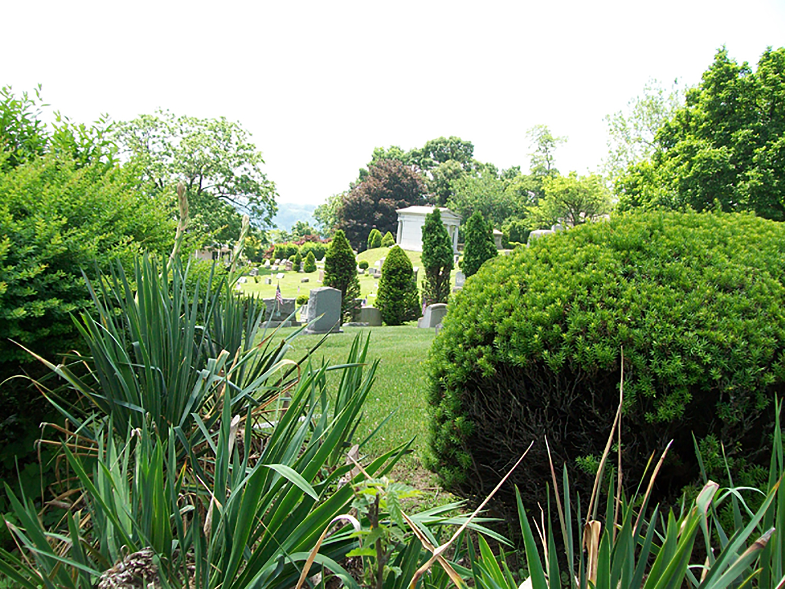 Sewickley Cemetery image 3