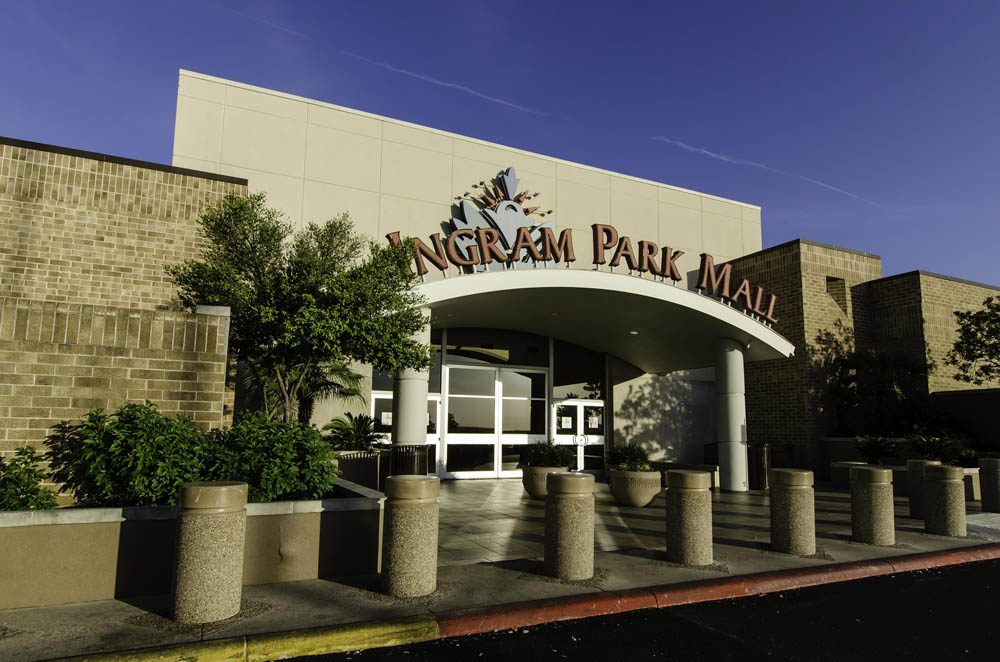 Ingram Park Mall image 0
