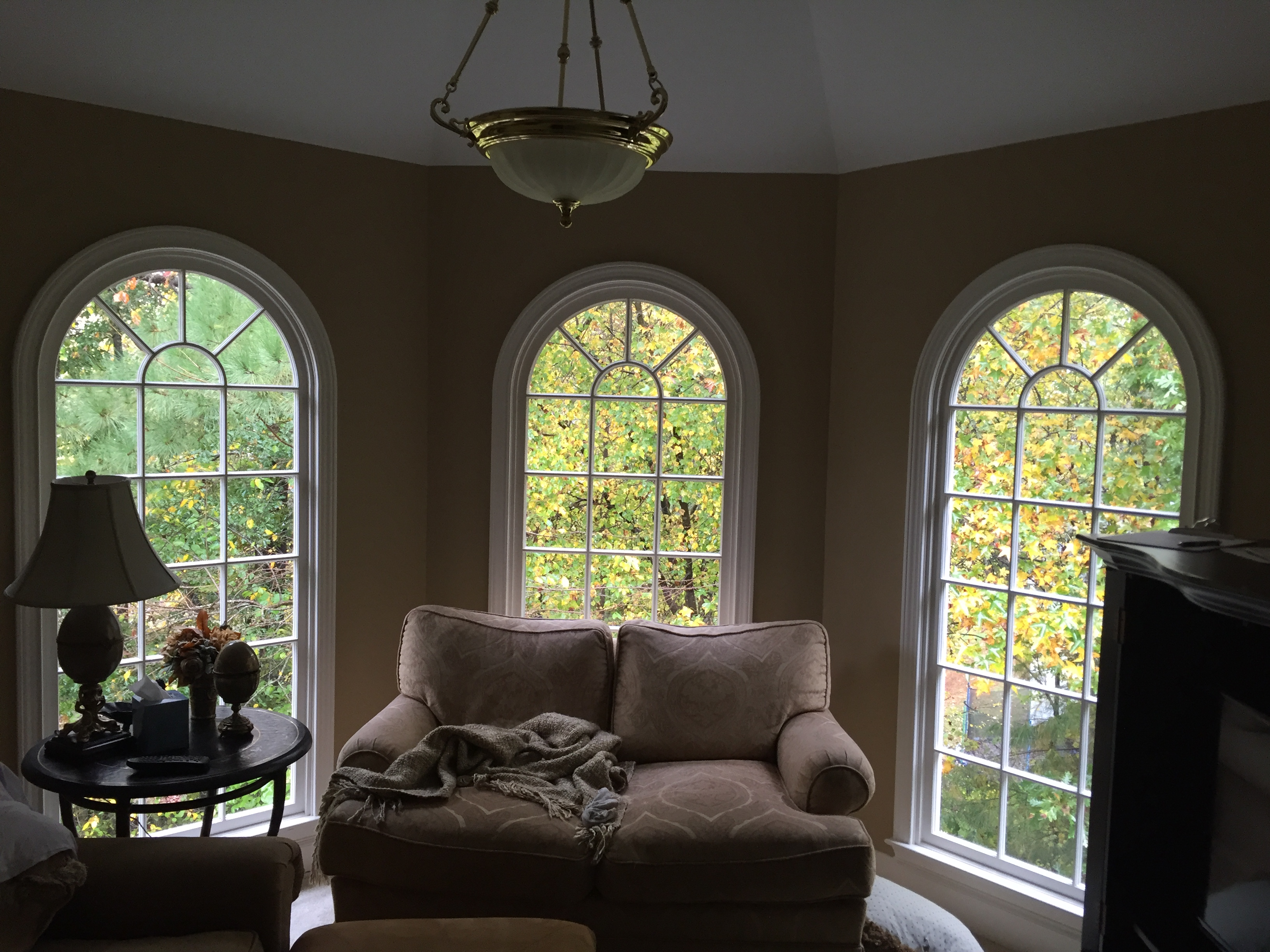 We can accommodate any style of window.