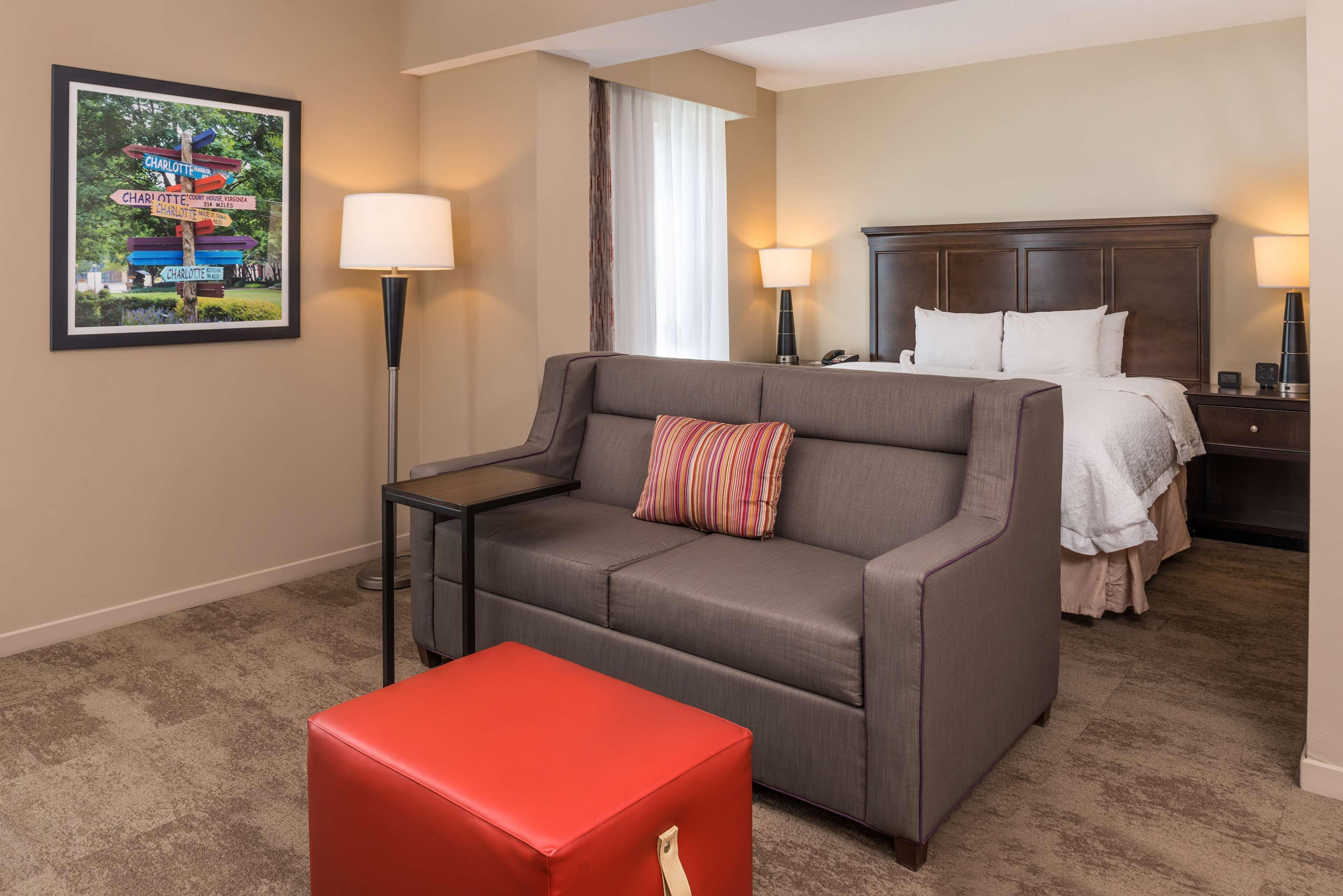 Hampton Inn & Suites Charlotte-Arrowood Rd. image 27