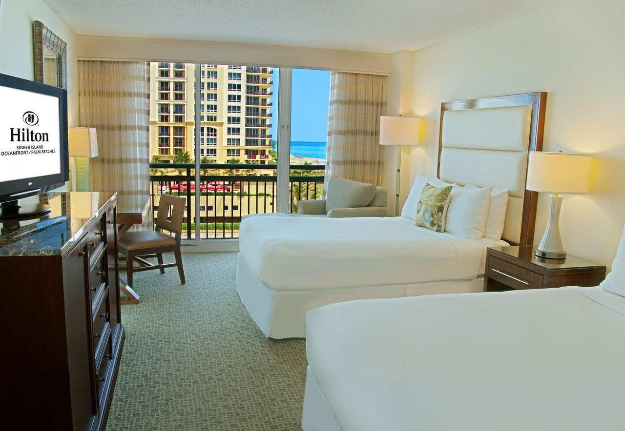 Hilton Singer Island Oceanfront/Palm Beaches Resort image 35