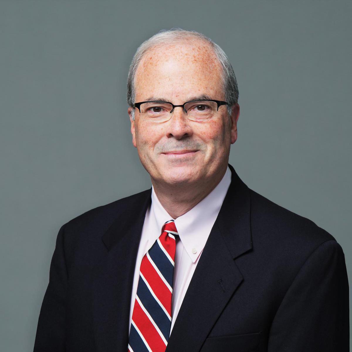 Alan S. Berkeley, MD