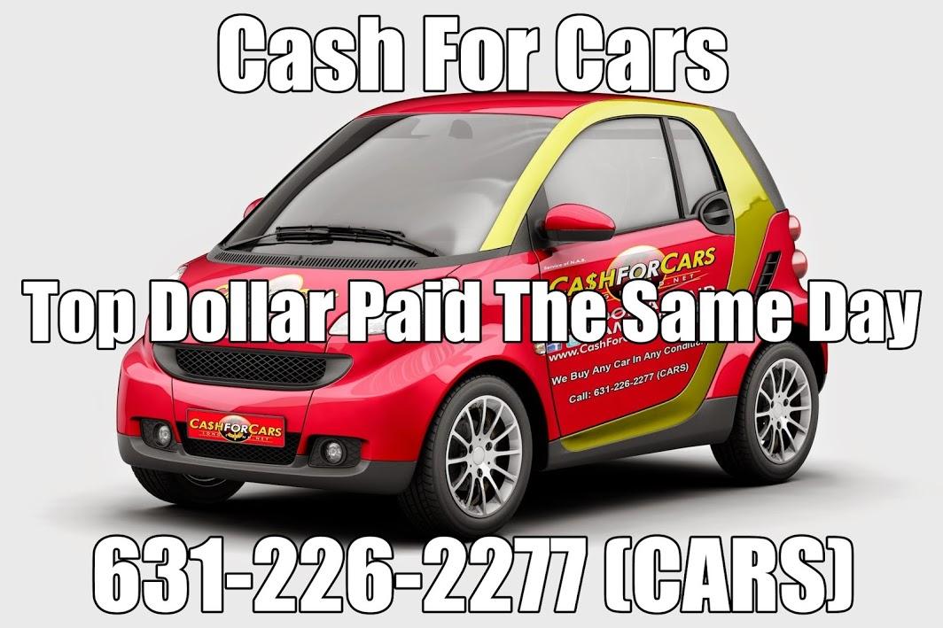 Cash For Cars Long Island En Lindenhurst Ny Subastas