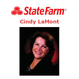 Cindy LaMont - State Farm Insurance Agent