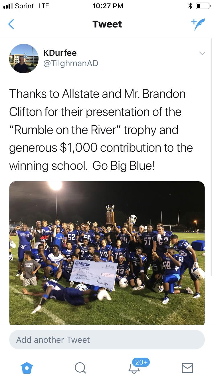 Brandon Clifton: Allstate Insurance image 17