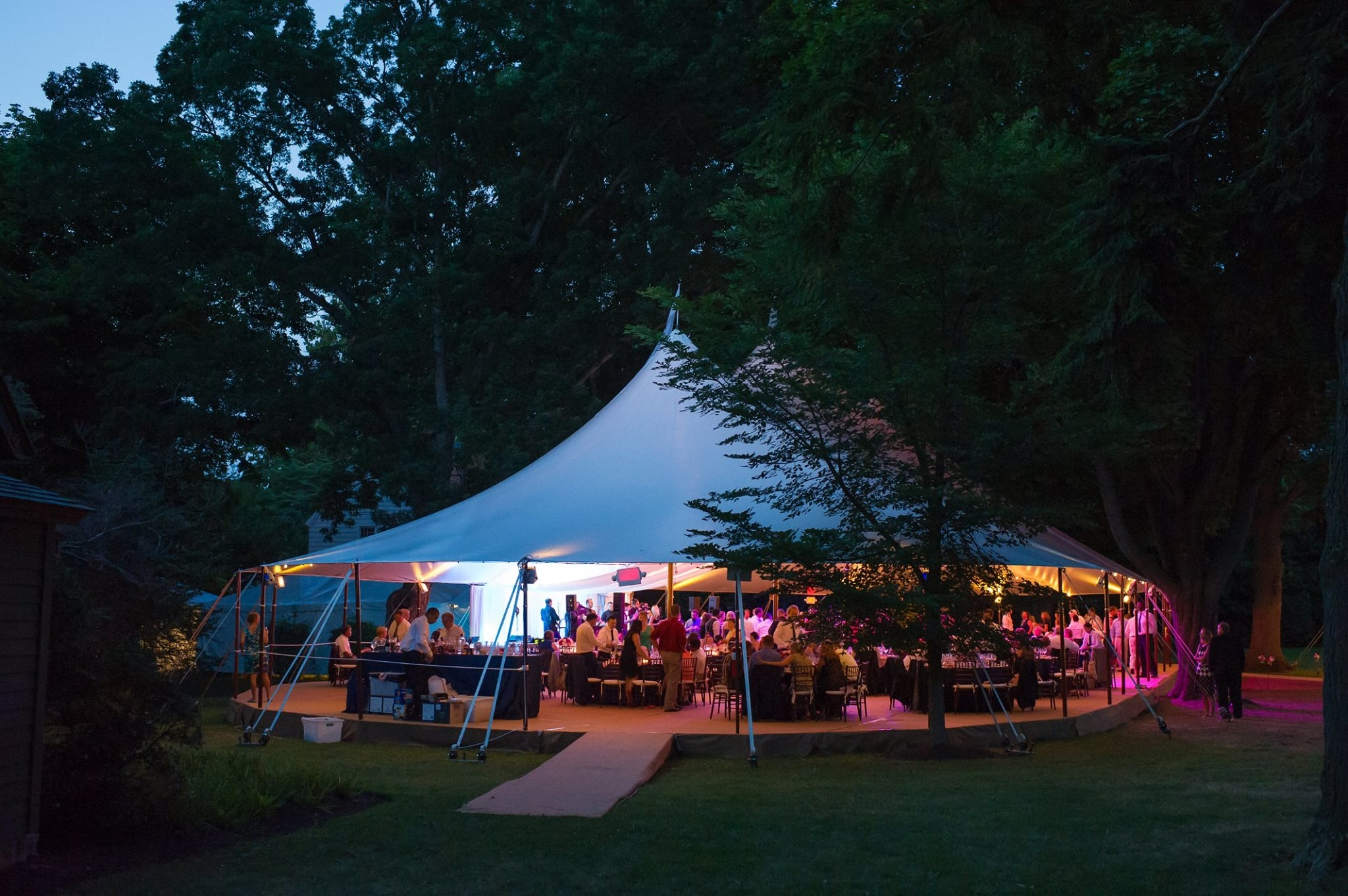 Abbey Tent & Party Rentals image 3