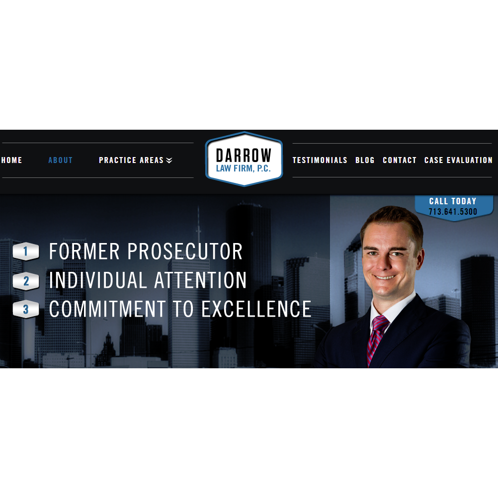 Darrow Law Firm, P.C.