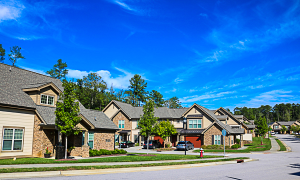 The Townhomes at Chapel Watch Village image 0