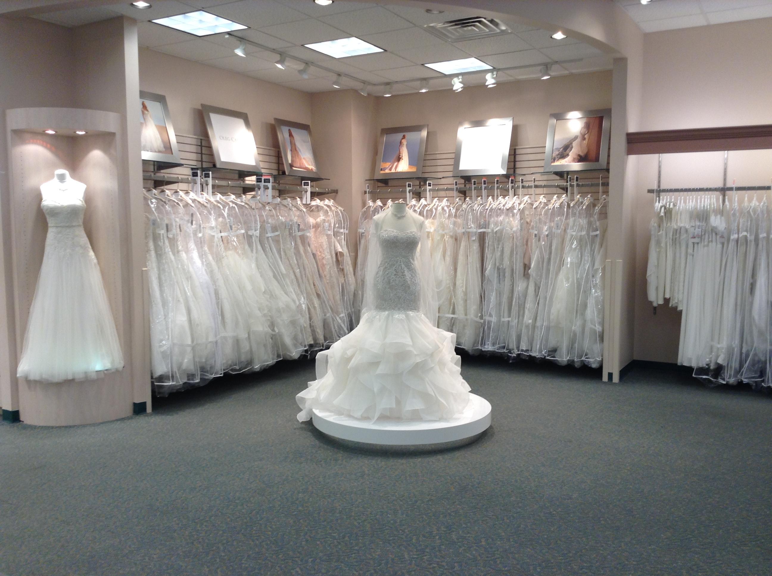 David's Bridal image 1