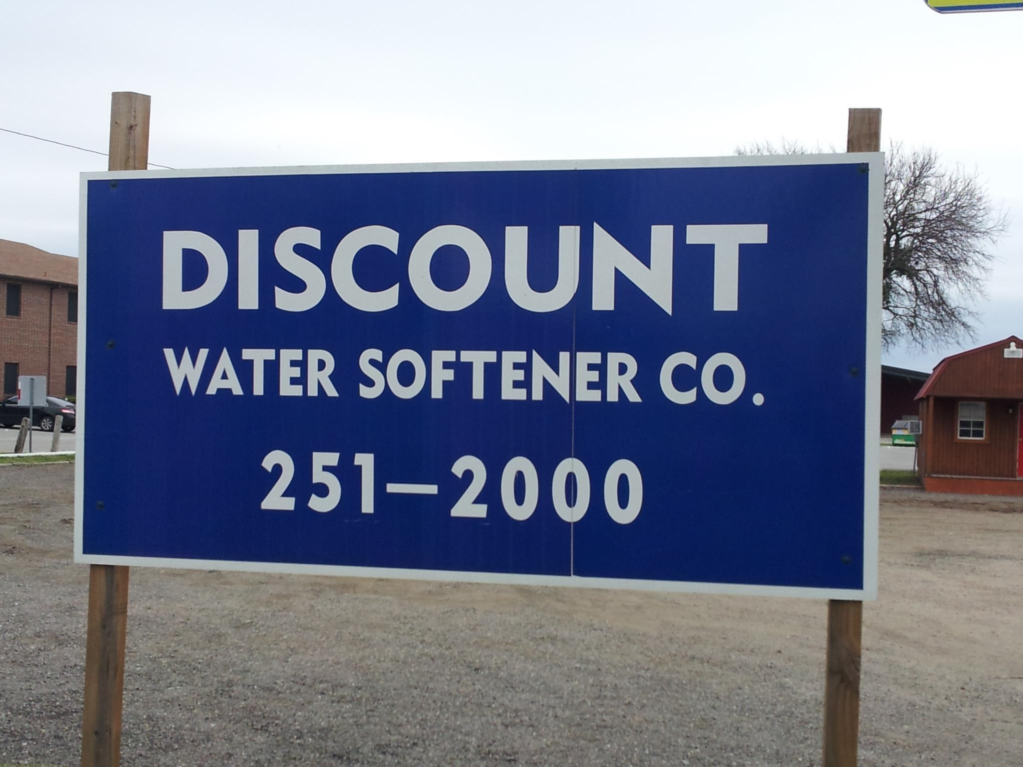 Discount Water Softener Co. image 4