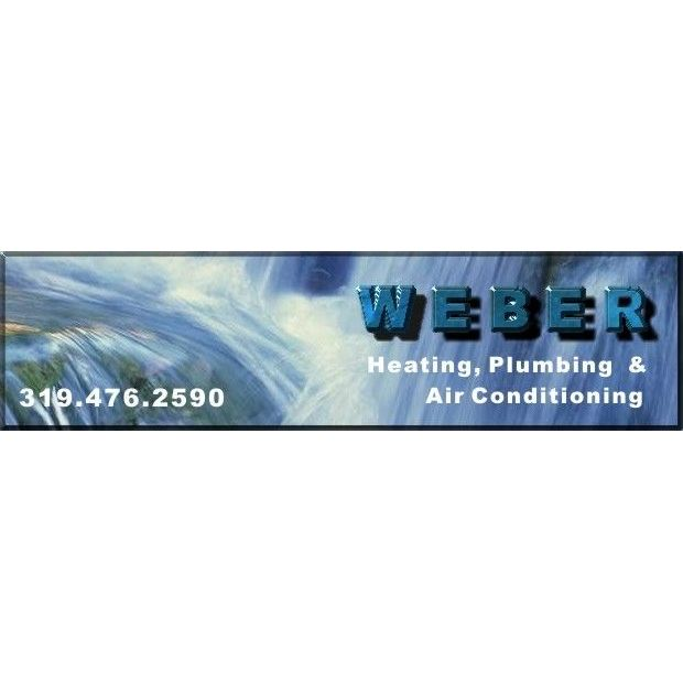 Weber Heating & Plumbing & Air Conditioning