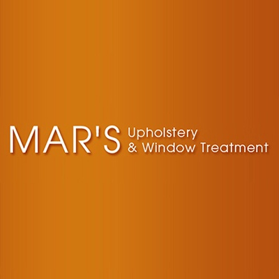 Mar's Upholstery & Window Treatment