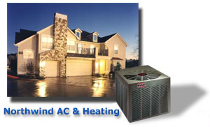 Northwind Air Conditioning, Heating & Mechanical Services image 0
