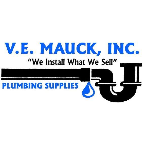 Mauck V E Plumbing Supplies Inc