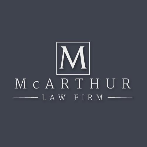 McArthur Law Firm
