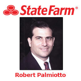 Robert Palmiotto - State Farm Insurance Agent
