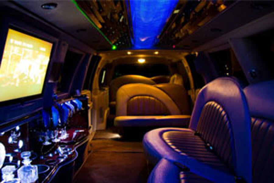 Destiny Limousine Ltd