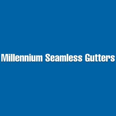 Millennium Seamless Gutters