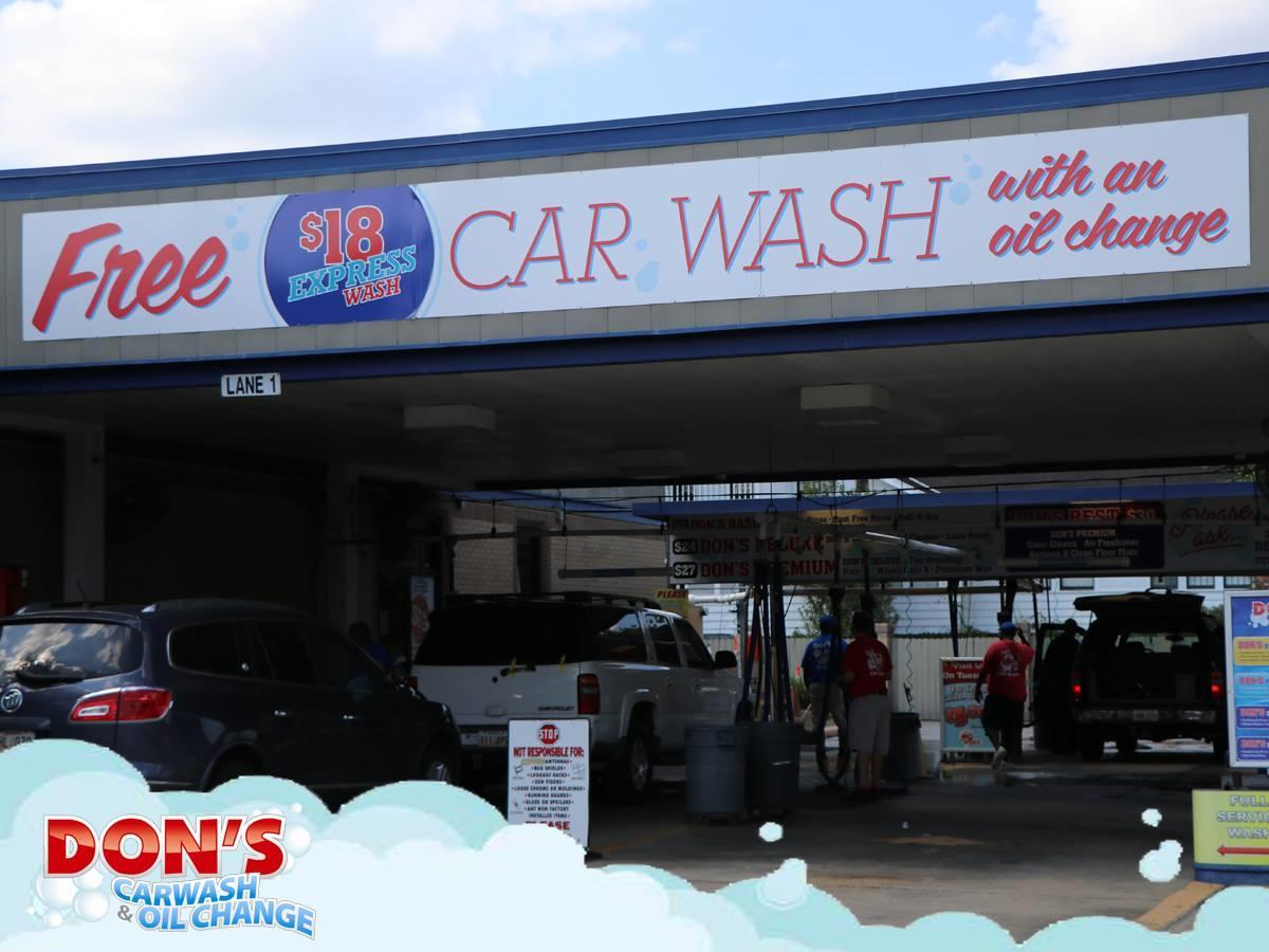 Don's Car Wash image 3