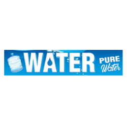 Water. Pure Water. image 1
