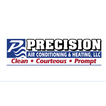 Precision Air Conditioning & Heating image 3