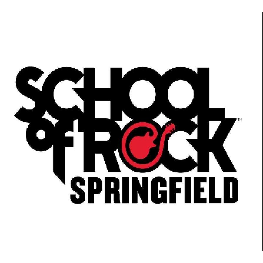 School of Rock Springfield