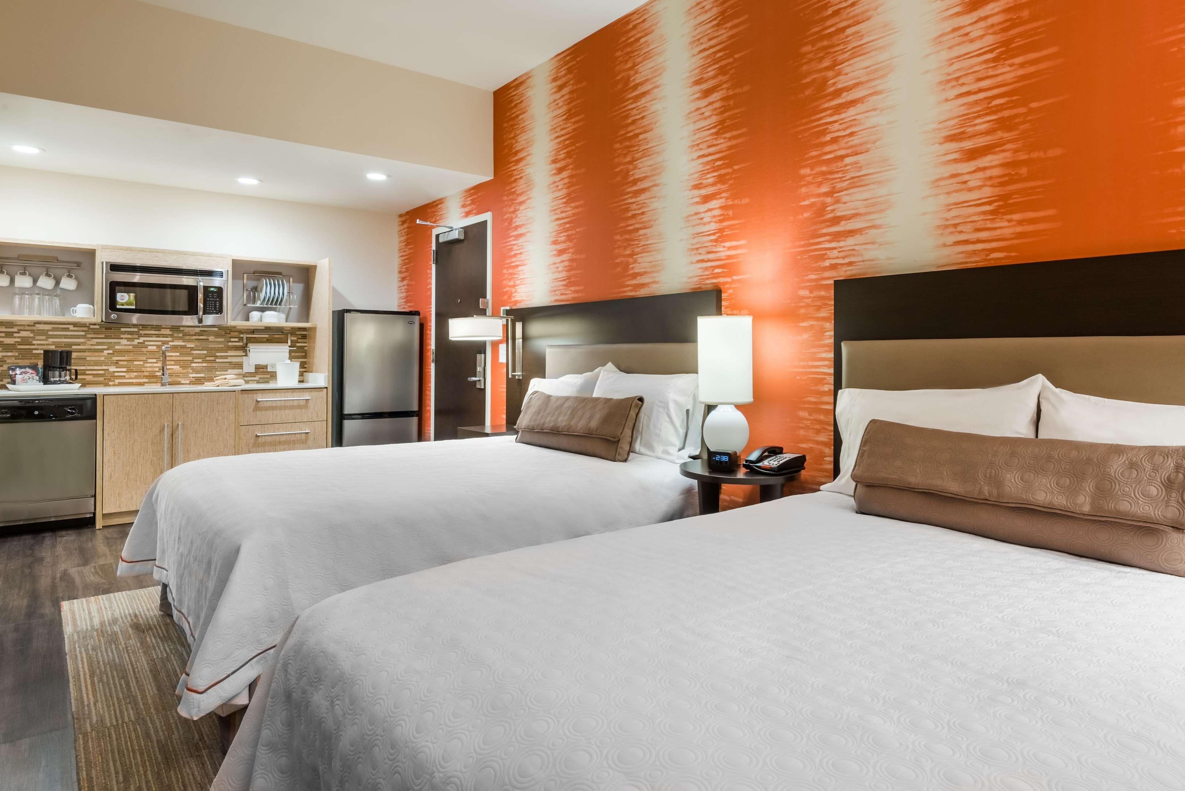 Home2 Suites by Hilton Atlanta Downtown image 3