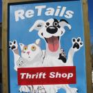 ReTails Thrift Shop