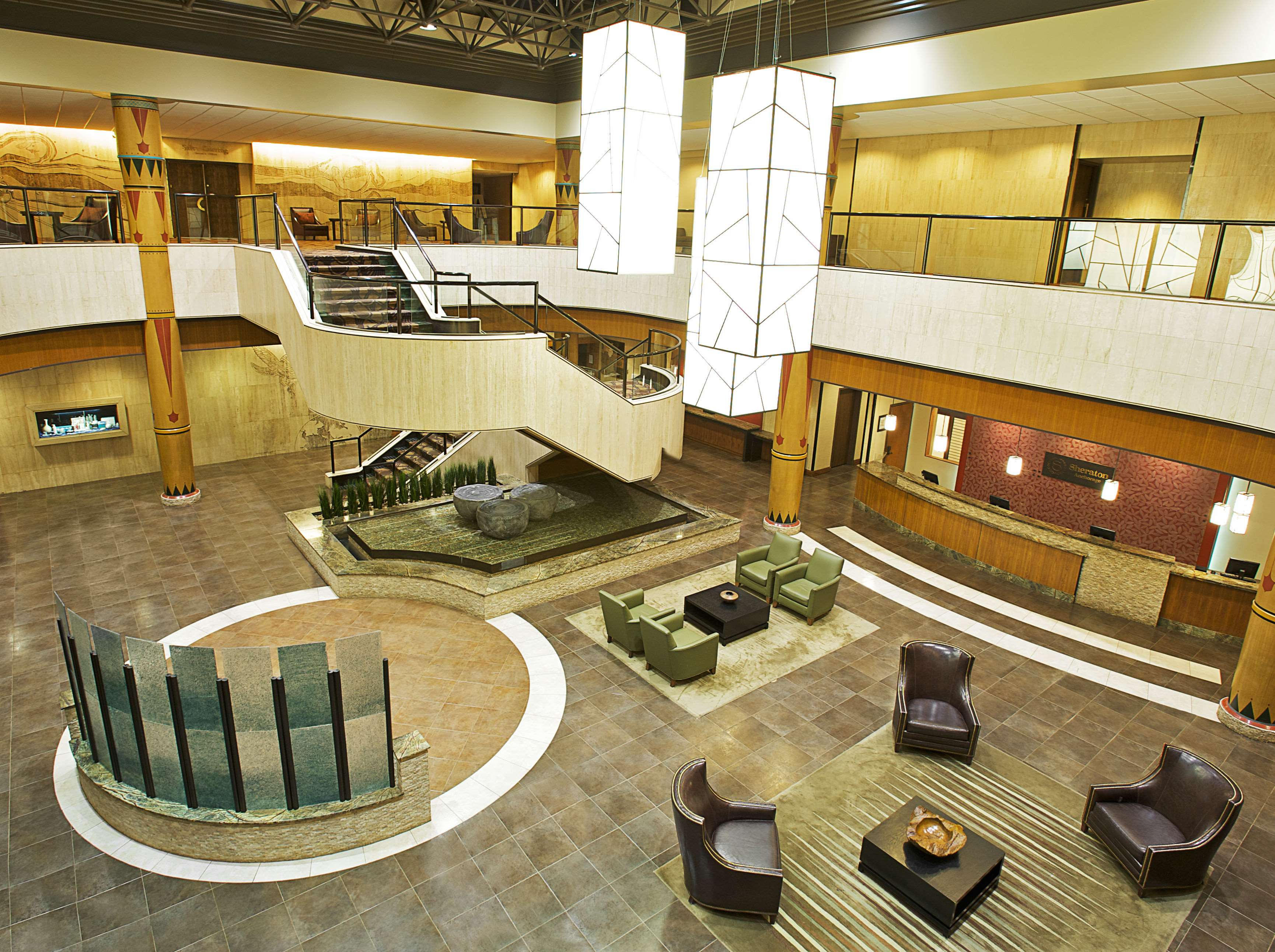 Sheraton Anchorage Hotel & Spa image 3