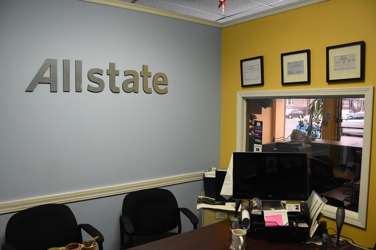Mindy Blanco: Allstate Insurance
