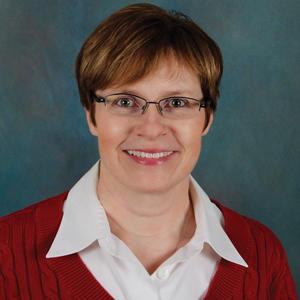 Melissa Cox, MD, FAAP, FACP image 0