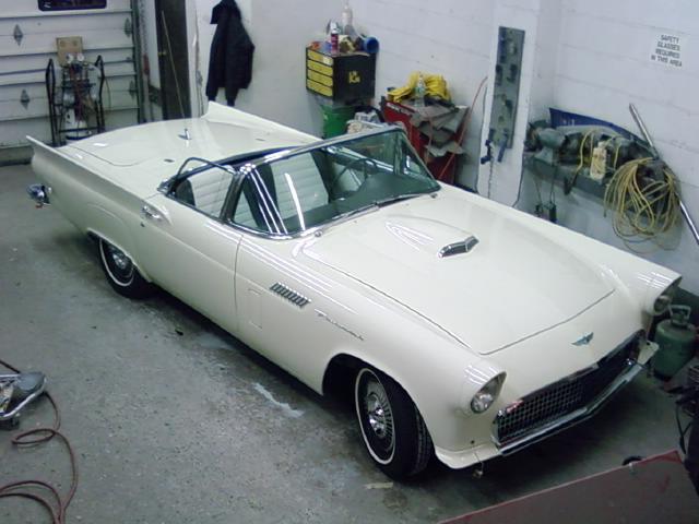 Montague Bros Auto Body, Inc image 9
