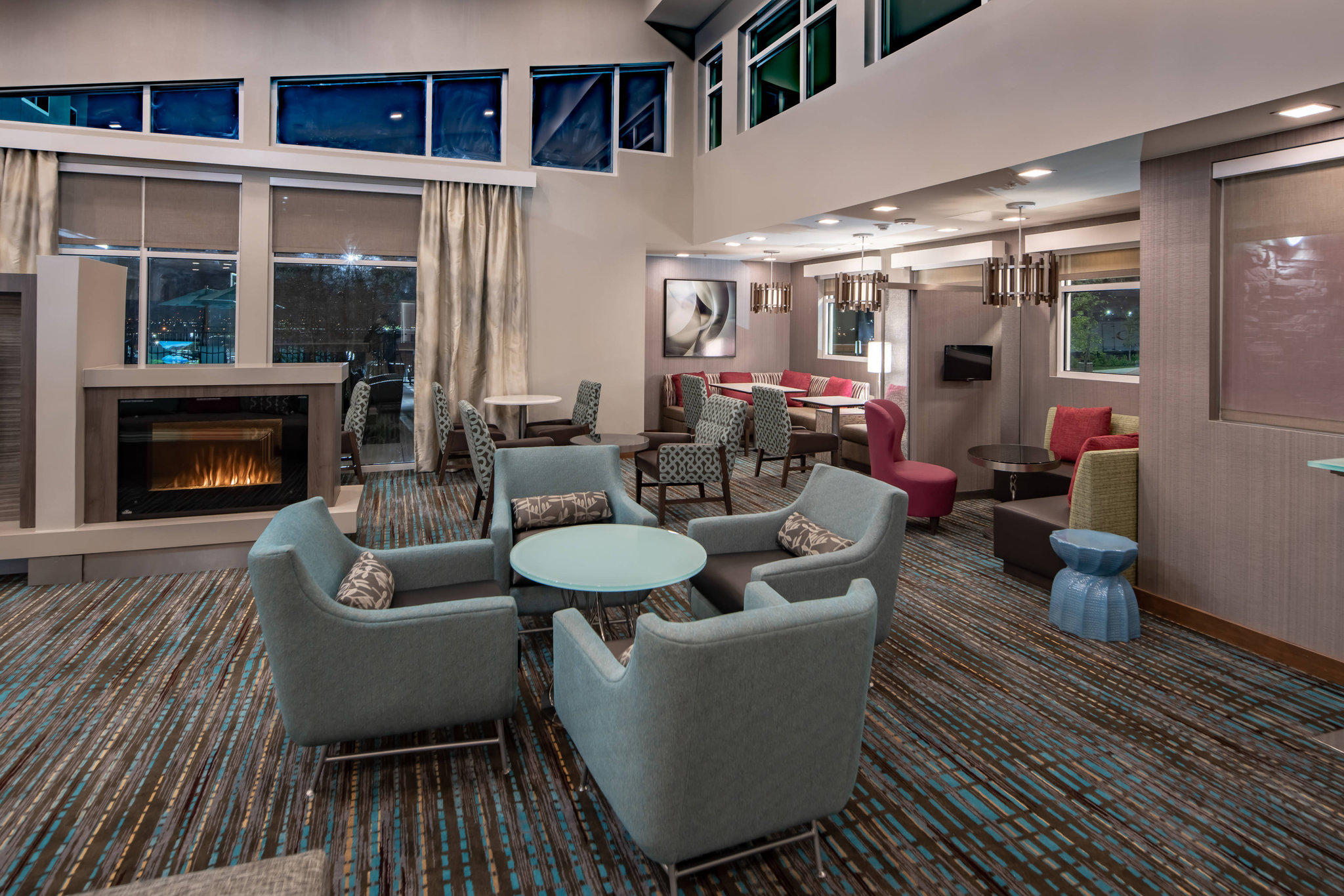 Residence Inn by Marriott Dallas at The Canyon
