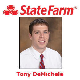 Tony Demichele - State Farm Insurance Agent