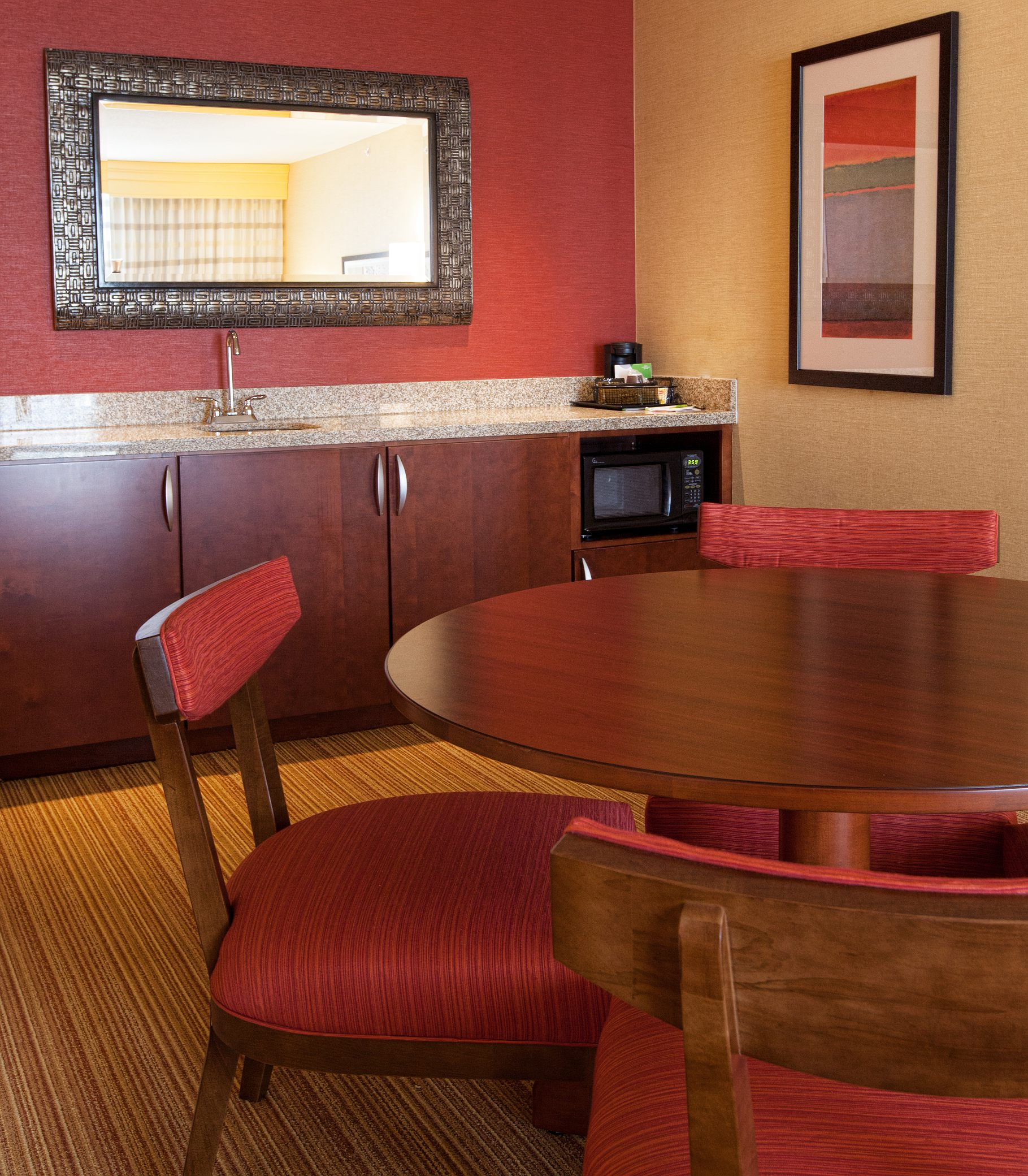 Courtyard by Marriott Kansas City at Briarcliff image 1