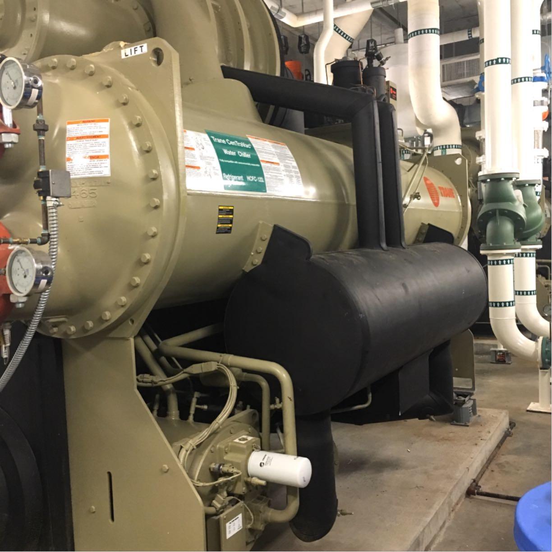 Masseus Cooling/Air Conditioning & Refrigeration image 2
