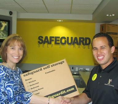 Safeguard Self Storage image 3