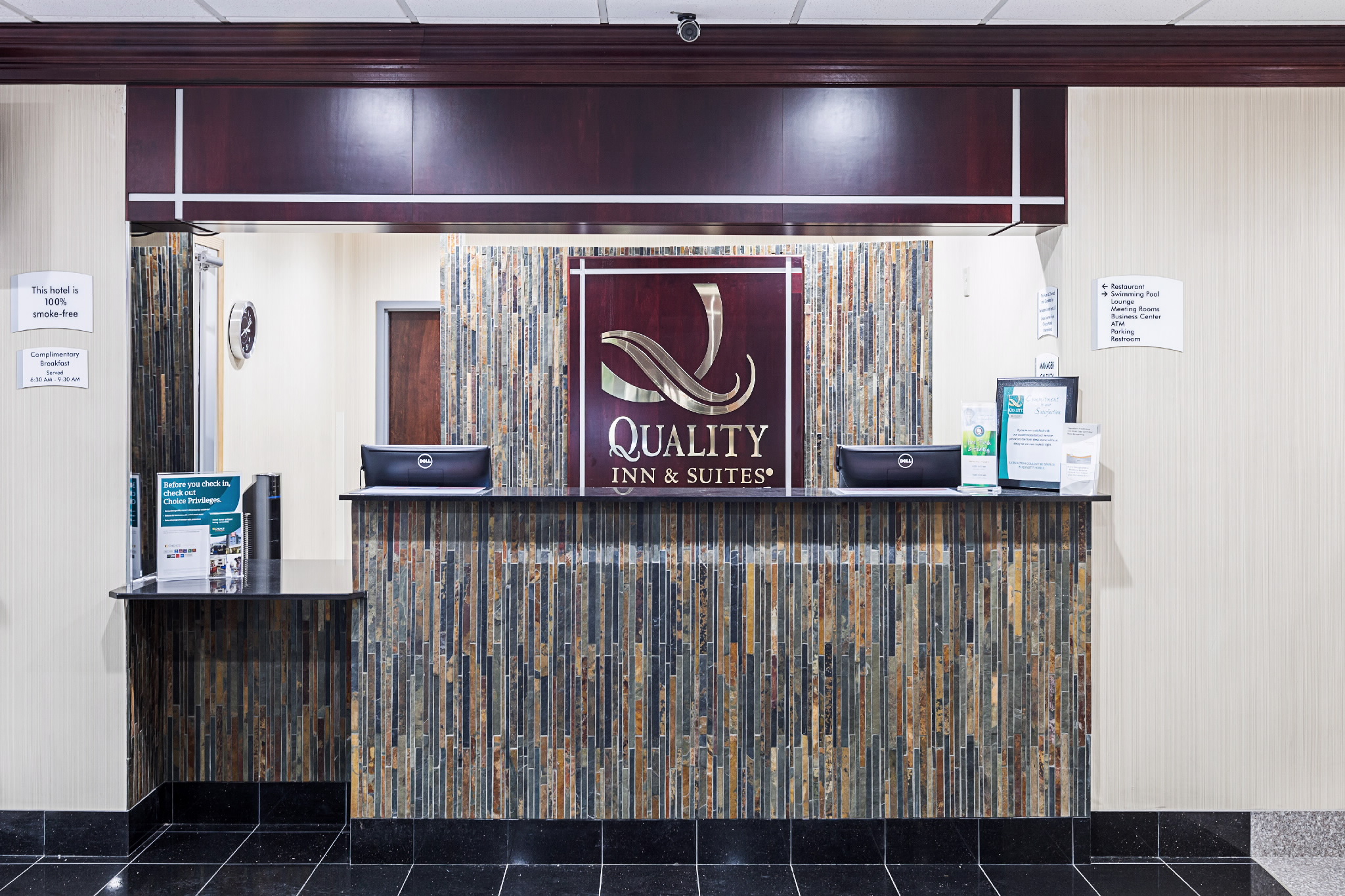 Quality Inn & Suites image 3