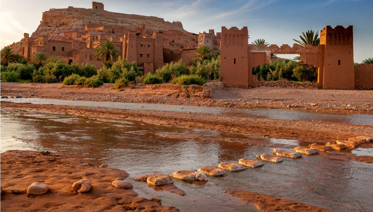 Destination Morocco image 4